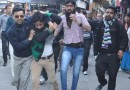 Ten Kashmiri students attacked in India over CRPF 'heckling' video