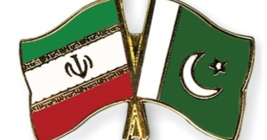PAKISTAN, IRAN DEFENSE MINISTERS DISCUSS BORDER SECURITY ISSUES