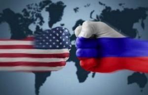 Russia USA