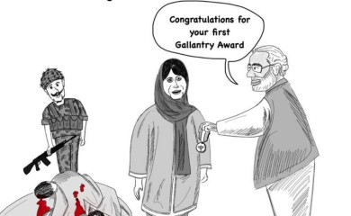 Handwara killings mehbooba jkpdp