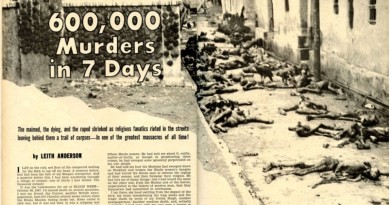 Jammu massacre 1947
