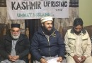 UeI to launch protests against 42 days custody of Qazi Yasir