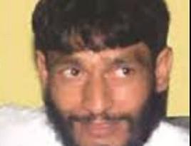 Mushtaq Zargar