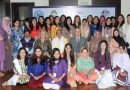 Marvi Memon inaugurates Emerging Young Women Leaders Congress 2017
