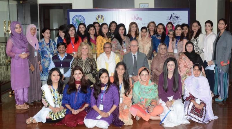 Women Young Leaders, Pakistan