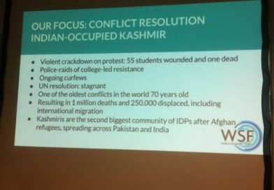 Unrest in Kashmir: Why is India in no mood to resolve the explosive issue?