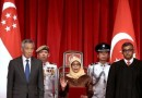 Ms. Halimah Yacob – First female president of Singapore!