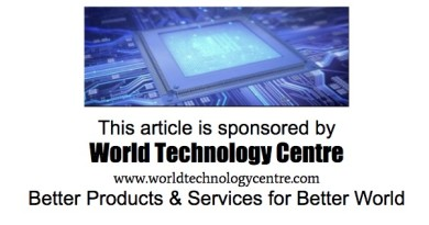 World Technology Centre