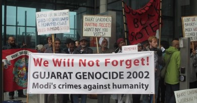 Narendra Modi, Gujarat massacre 2002