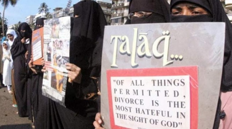 Talaq, divorce