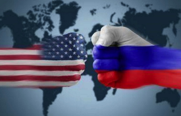 Moscow asks USA to cut staff of US missions in Russia! | KashmirWatch