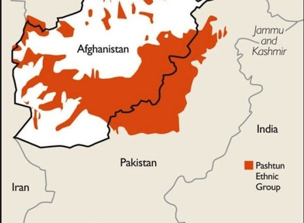 Foreign Connections of the PTM: Another Bangladesh in the